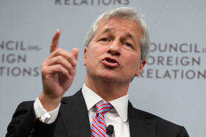 jamie dimon 'gearing up' to buy stake in ocwen financial